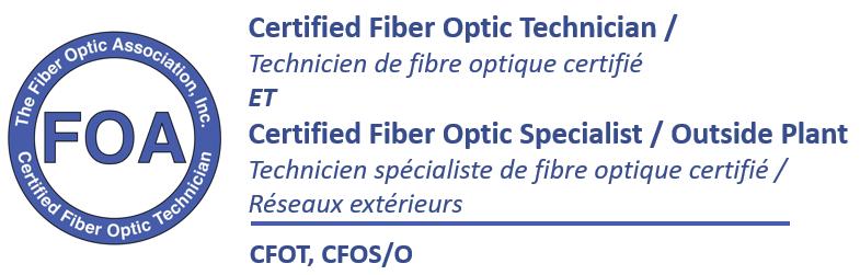 CFOT et CFOS_O