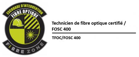 (TFOC) Préparation et installation de boîtiers extérieurs FOSC 400 D5 – Générique