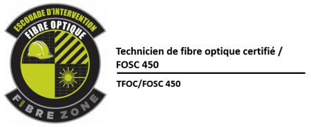 (TFOC) Préparation et installation de boîtiers extérieurs FOSC 450 D5 – Générique